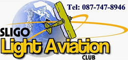 Sligo-Light-Aviation-Club-Logo