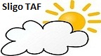 Sligo Airport TAF logo